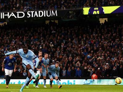 TRỰC TIẾP Man City - Everton: Thở phào nhẹ nhõm (KT) - 5