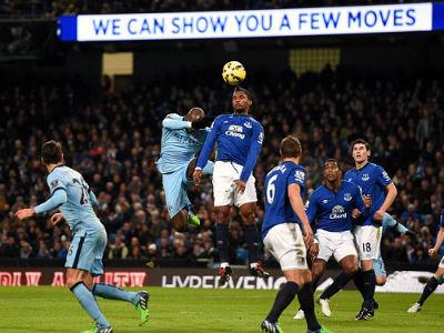TRỰC TIẾP Man City - Everton: Thở phào nhẹ nhõm (KT) - 6