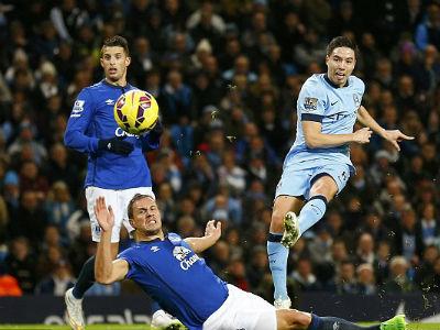 TRỰC TIẾP Man City - Everton: Thở phào nhẹ nhõm (KT) - 8