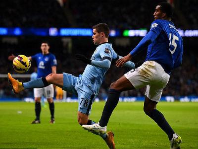 TRỰC TIẾP Man City - Everton: Thở phào nhẹ nhõm (KT) - 9