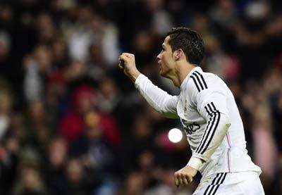 TRỰC TIẾP Real - Celta Vigo: Ronaldo lập hattrick (KT) - 4