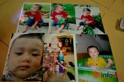 Tiết lộ về người mẹ của bé trai 2 tuổi bị bỏ rơi - 2