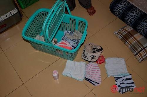 Tiết lộ về người mẹ của bé trai 2 tuổi bị bỏ rơi - 4