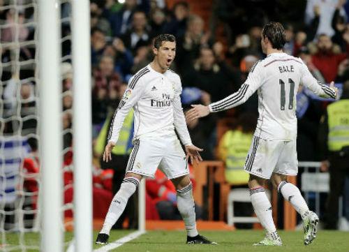 Đã hết từ để miêu tả về Ronaldo - 3