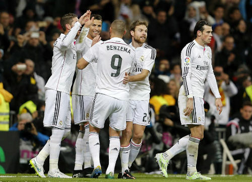 Đã hết từ để miêu tả về Ronaldo - 5