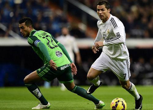 Đã hết từ để miêu tả về Ronaldo - 6