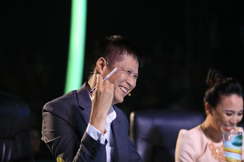 """Lê Hoàng """"tỏ tình"""" với Trấn Thành trên truyền hình - 2"""