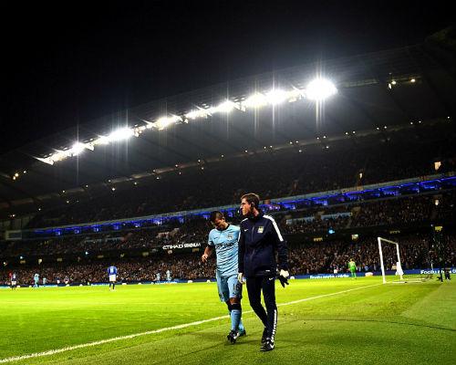 """Man City thắng liền 5 trận: """"Bão xanh"""" đổ bộ - 2"""