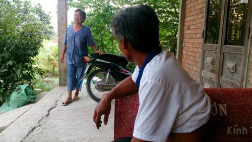 Hoãn thi hành án Hồ Duy Hải: Người nhà nạn nhân không biết - 2