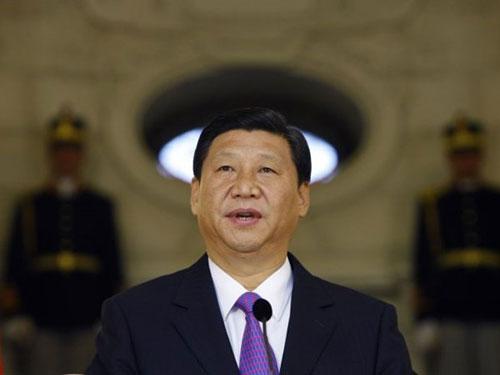 Tân Hoa Xã: Chu Vĩnh Khang lợi dụng bồ nhí để làm giàu - 2