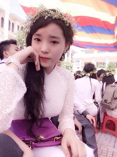 Vẻ đẹp tuổi 18 non tơ của tân Hoa hậu Việt Nam - 5