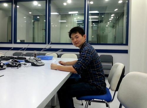 """Sinh viên Trung Quốc và giấc mơ """"bát cơm sắt"""" - 2"""