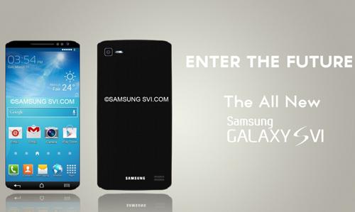 Samsung Galaxy S6 dùng camera 20MP lộ diện - 2