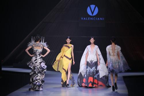 Kết màn hoàn hảo của Tuần lễ thời trang quốc tế VN - 12