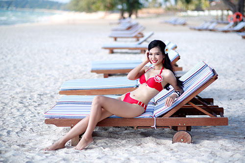 9 kết quả khó ngờ của chung kết Hoa hậu VN 2014 - 4