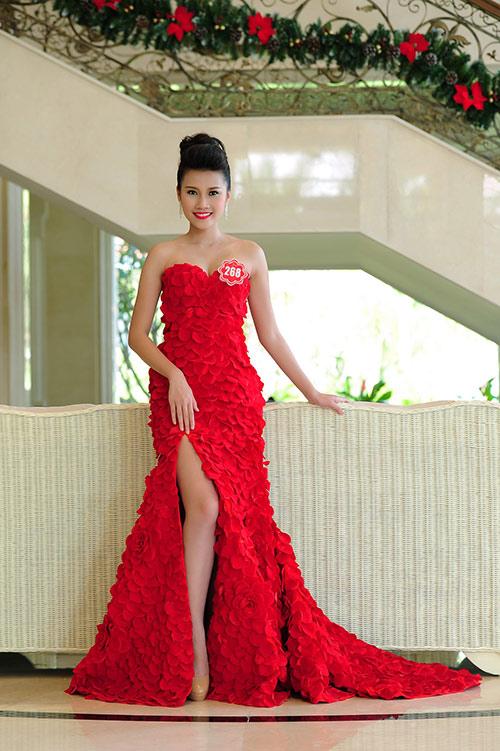 9 kết quả khó ngờ của chung kết Hoa hậu VN 2014 - 6
