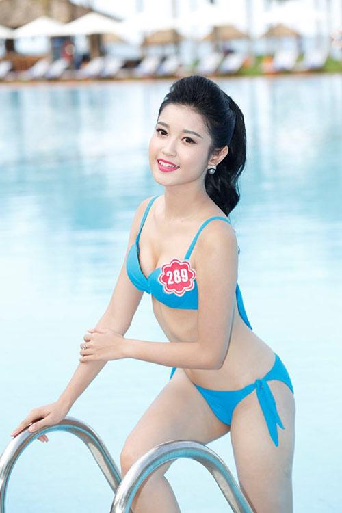 9 kết quả khó ngờ của chung kết Hoa hậu VN 2014 - 8