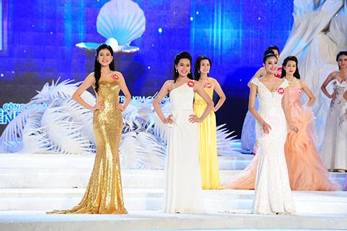 9 kết quả khó ngờ của chung kết Hoa hậu VN 2014 - 2