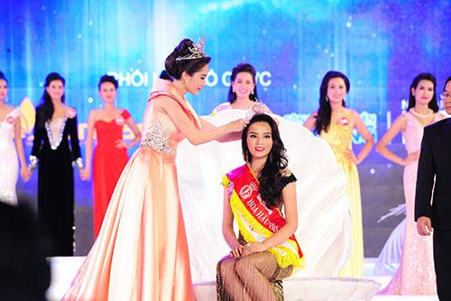 9 kết quả khó ngờ của chung kết Hoa hậu VN 2014 - 10