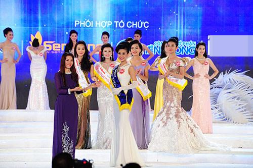 9 kết quả khó ngờ của chung kết Hoa hậu VN 2014 - 9