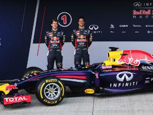 """Red Bull bị đạo chích """"khoắng"""" sạch 60 danh hiệu"""