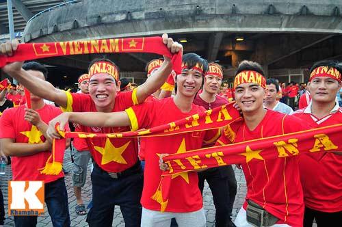 TRỰC TIẾP Malaysia - Việt Nam: Ngược dòng ấn tượng (KT) - 19