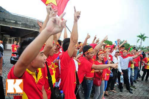 TRỰC TIẾP Malaysia - Việt Nam: Ngược dòng ấn tượng (KT) - 21