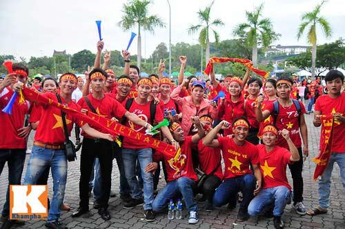 TRỰC TIẾP Malaysia - Việt Nam: Ngược dòng ấn tượng (KT) - 23