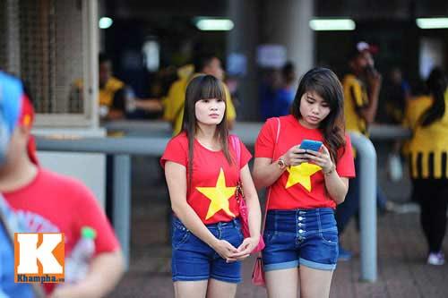TRỰC TIẾP Malaysia - Việt Nam: Ngược dòng ấn tượng (KT) - 28