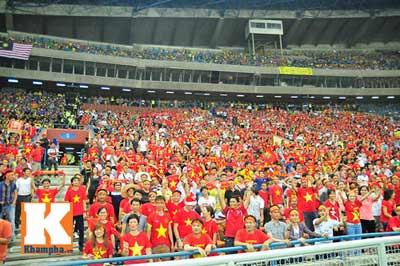 TRỰC TIẾP Malaysia - Việt Nam: Ngược dòng ấn tượng (KT) - 5