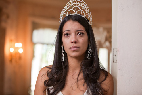 Góc khuất các cuộc thi hoa hậu trong 6 phim thú vị - 1