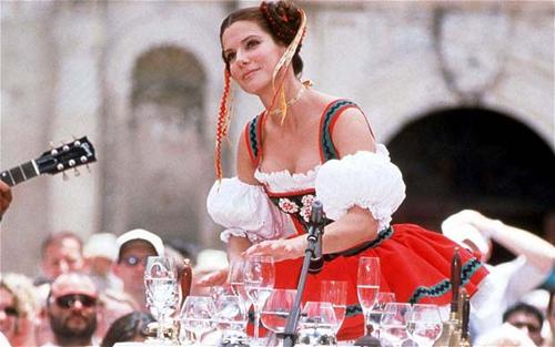 Góc khuất các cuộc thi hoa hậu trong 6 phim thú vị - 6