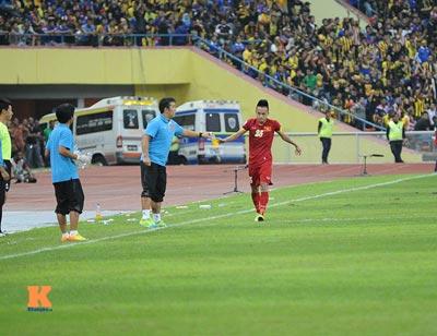 TRỰC TIẾP Malaysia - Việt Nam: Ngược dòng ấn tượng (KT) - 13