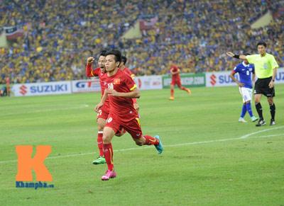 TRỰC TIẾP Malaysia - Việt Nam: Ngược dòng ấn tượng (KT) - 16