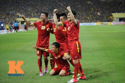 TRỰC TIẾP Malaysia - Việt Nam: Ngược dòng ấn tượng (KT) - 18