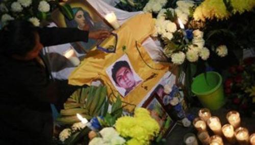 Manh mối vụ thảm sát phi tang 43 sinh viên ở Mexico - 1