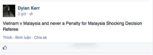 Dấu hỏi về trọng tài Trung Quốc ở trận Malaysia-Việt Nam - 3