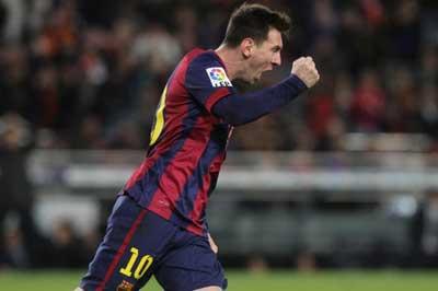 TRỰC TIẾP Barca - Espanyol: Messi lập hattrick (KT) - 4