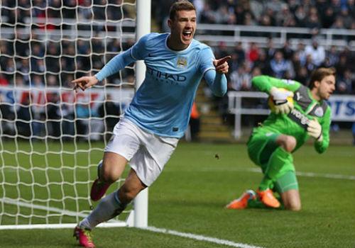 Aguero chấn thương: Man City cần vượt qua cơn bĩ cực - 2