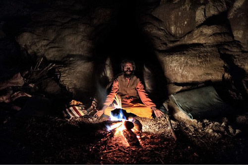"""""""Vương quốc bị lãng quên"""" ẩn khuất trong dãy Himalaya - 6"""