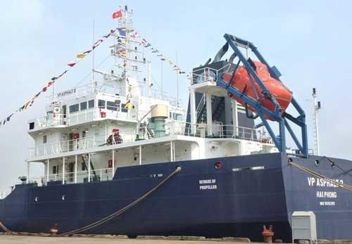 Thuyền viên tàu Việt Nam bị cướp biển bắn đã tử vong - 1