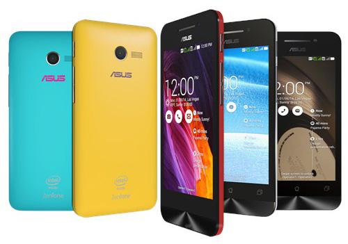 Tuần lễ vàng smartphone và Tablet Asus - 1