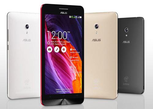 Tuần lễ vàng smartphone và Tablet Asus - 2
