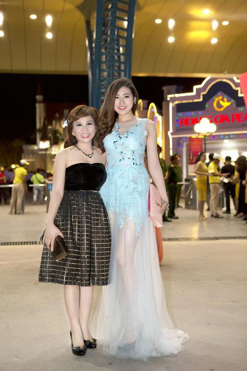 Doanh nhân Phan Thị Mai nổi bật bên dàn Hoa hậu, Á hậu - 3