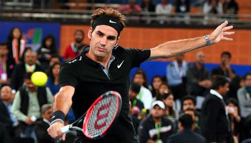 Federer vẫn đang đi kiếm tìm sự hoàn hảo - 1