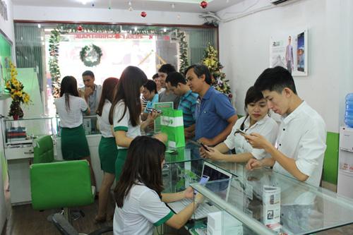 Thương hiệu Việt lập kỉ lục doanh số chỉ trong 2 tiếng đồng hồ - 3