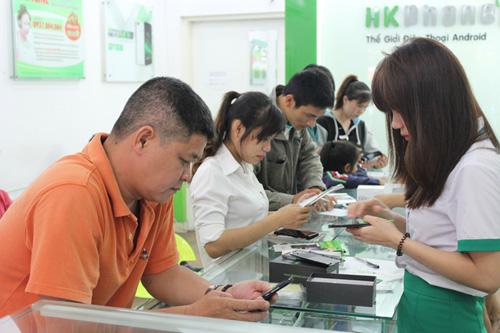 Thương hiệu Việt lập kỉ lục doanh số chỉ trong 2 tiếng đồng hồ - 4