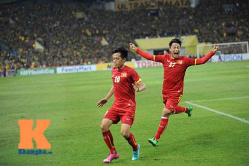 Malaysia 1-2 Việt Nam: Bản lĩnh và dấu ấn của ông Miura - 2