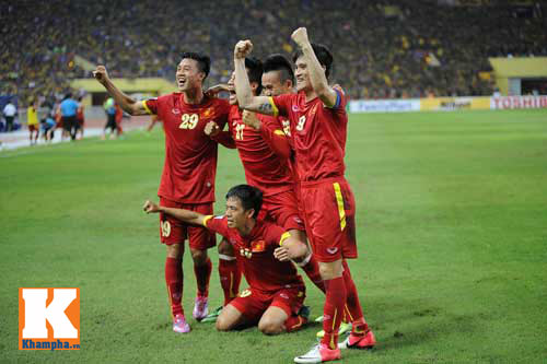 Malaysia 1-2 Việt Nam: Bản lĩnh và dấu ấn của ông Miura - 1
