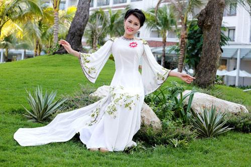 Thiếu nữ Hà Thành có làn da đẹp nhất HHVN 2014 - 9